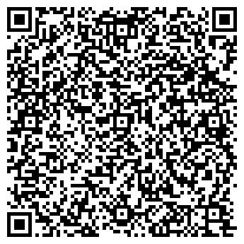 QR-код с контактной информацией организации ОРЛАН-БЕВЕРИДЖИЗ, ЗАО