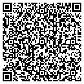 QR-код с контактной информацией организации ОБОЛОНЬ, ЗАО