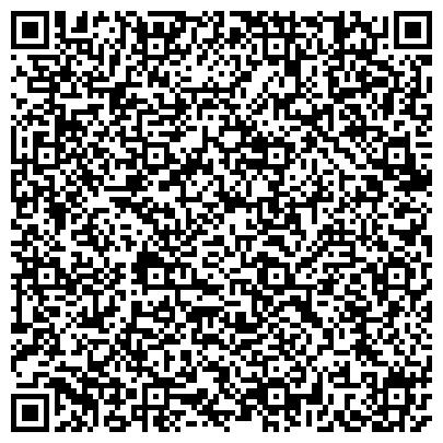 QR-код с контактной информацией организации ВСЕУКРАИНСКАЯ АССОЦИАЦИЯ ПРОИЗВОДИТЕЛЕЙ ВОДООЧИСТНОЙ ТЕХНИКИ И ПИТЬЕВОЙ ВОДЫ