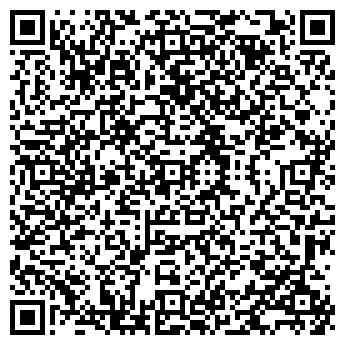 QR-код с контактной информацией организации ОДЕЖДА, СУМКИ