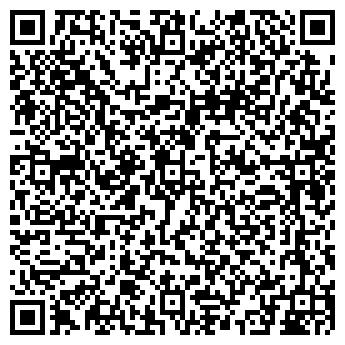 QR-код с контактной информацией организации ДЖ.СИ.М.ИНДАСТРИС ИНК