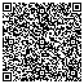 QR-код с контактной информацией организации РАДАНИТ, ООО