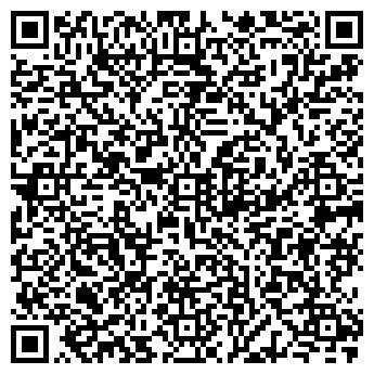 QR-код с контактной информацией организации УКРАИНСКОЕ СЫРЬЕ, ООО