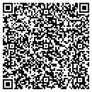 QR-код с контактной информацией организации РАДИКАЛ, ОАО