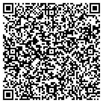 QR-код с контактной информацией организации РОДНАЯ ЕДА, ООО