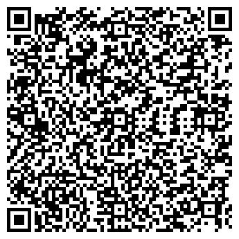QR-код с контактной информацией организации ТОВАРЫ ДЛЯ СЕМЬИ