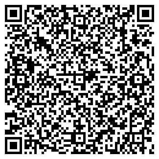 QR-код с контактной информацией организации ООО ХИМВОСКПРОМ