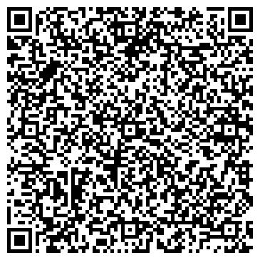 QR-код с контактной информацией организации АЛЕКСАНДРИЙСКОЕ АТП N13506, ООО