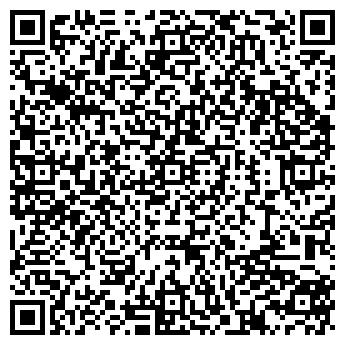 QR-код с контактной информацией организации ВЫБОР, ОПО