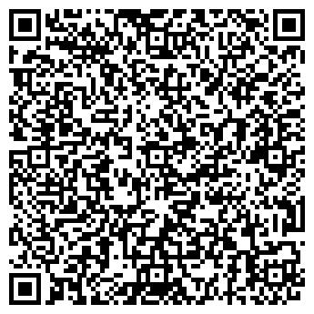 QR-код с контактной информацией организации ЭТАЛ, НПО, ОАО