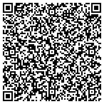 QR-код с контактной информацией организации КРАН СЕРВИС, НПФ, ООО