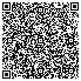 QR-код с контактной информацией организации ЭКСИМТРЕЙД, ОАО