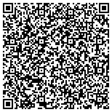 QR-код с контактной информацией организации ГЕРКОН, ПРОИЗВОДСТВЕННЫЙ ЭЛЕКТРОТЕХНИЧЕСКИЙ КОНЦЕРН