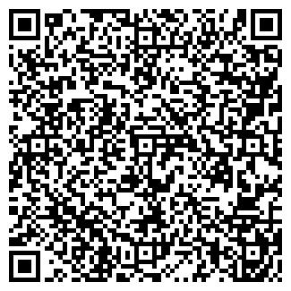 QR-код с контактной информацией организации МЕДЕЯ, ЧП