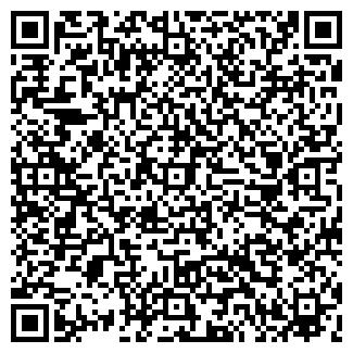 QR-код с контактной информацией организации МИДАС, ООО