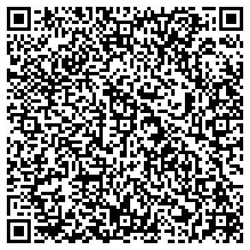 QR-код с контактной информацией организации АВАЛОН, МНОГОПРОФИЛЬНОЕ МАЛОЕ ЧП