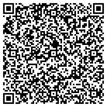 QR-код с контактной информацией организации ART MULTIBRAND