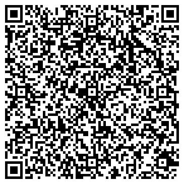 QR-код с контактной информацией организации АЛЧЕВСКСПЕЦОДЕЖДАСЕРВИС, ЗАО