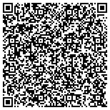 QR-код с контактной информацией организации ПАРТИЗАНСКАЯ, ГРУППОВАЯ ОБОГАТИТЕЛЬНАЯ ФАБРИКА, ГОАО