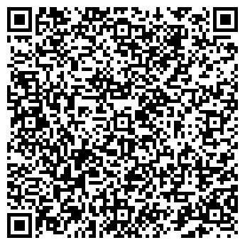 QR-код с контактной информацией организации АНТРАЦИТОВСКОЕ, ОАО
