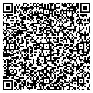 QR-код с контактной информацией организации ЭТАЛОН, ДЧП