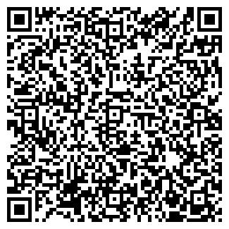 QR-код с контактной информацией организации АЗСТ, ЗАО