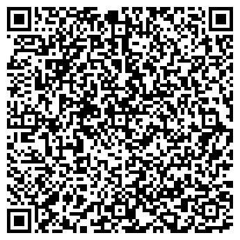 QR-код с контактной информацией организации НОВЫЙ ВОСТОК