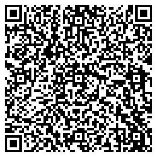 QR-код с контактной информацией организации BIZO