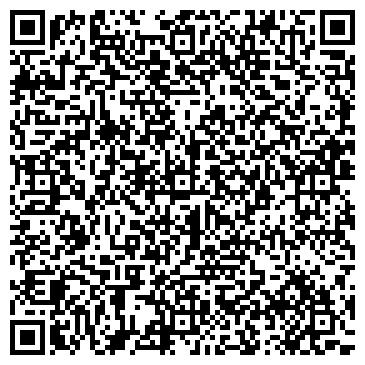 QR-код с контактной информацией организации УКРЦВЕТМЕТОБРАБОТКА, ИНСТИТУТ