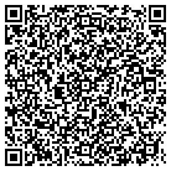 QR-код с контактной информацией организации ДОНБАССГЕОИНФОРМ