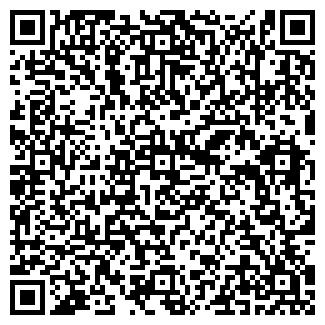 QR-код с контактной информацией организации C&A