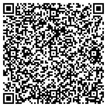 QR-код с контактной информацией организации МЕЛ, КАРЬЕР