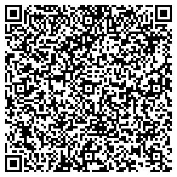 QR-код с контактной информацией организации ГЕОБУРСЕРВИС, АРТЕМОВСКАЯ ПФ, ФИЛИАЛ