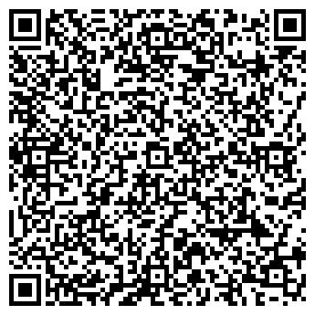 QR-код с контактной информацией организации МЛАДЕНА-АГРО, ООО