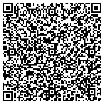 QR-код с контактной информацией организации АХТЫРСКИЙ МЯСОКОМБИНАТ, ОАО