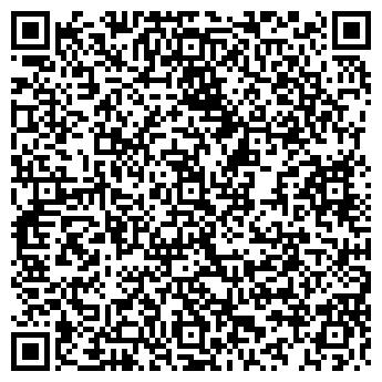 QR-код с контактной информацией организации БОРЩЕВСКОЕ, ООО
