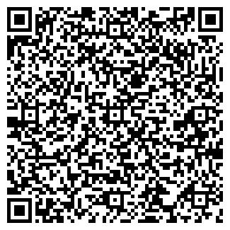 QR-код с контактной информацией организации БАЛТА-ХЛЕБ, ООО