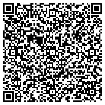 QR-код с контактной информацией организации БАЛТСКАЯ ТИПОГРАФИЯ, ООО