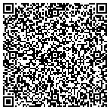 QR-код с контактной информацией организации ДРУЖБА, ЧАСТНЫЙ КООПЕРАТИВ, АП