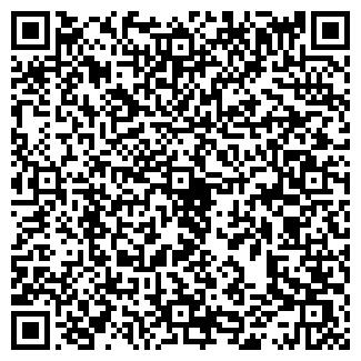 QR-код с контактной информацией организации КОЛОС, АГРОФИРМА, ЧП