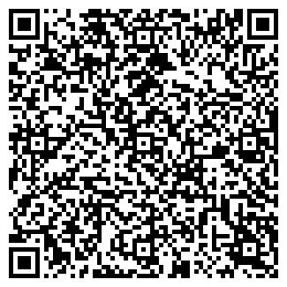 QR-код с контактной информацией организации DONATTO