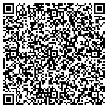 QR-код с контактной информацией организации ПОЛЕВСКИЙ ГРАНИТНЫЙ КАРЬЕР, ООО