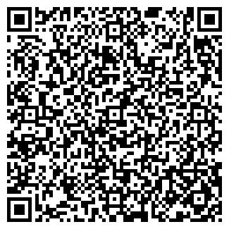 QR-код с контактной информацией организации FORNARINA