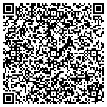 QR-код с контактной информацией организации ИКОНОПИСНАЯ ШКОЛА