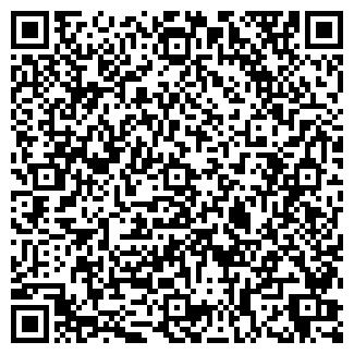QR-код с контактной информацией организации RATAN