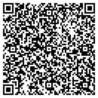 QR-код с контактной информацией организации MEGASTO