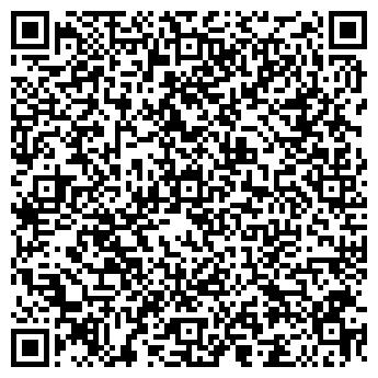 QR-код с контактной информацией организации ГЕМОПЛАСТ, ОАО