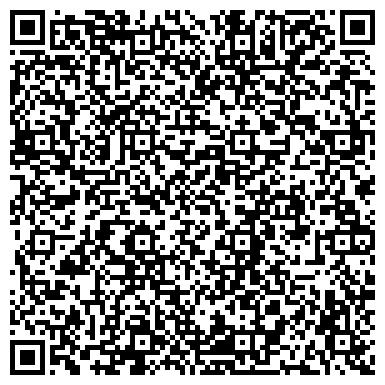 QR-код с контактной информацией организации ЦЕНТР РАЗВИТИЯ КУРОРТА СЕРГЕЕВКА