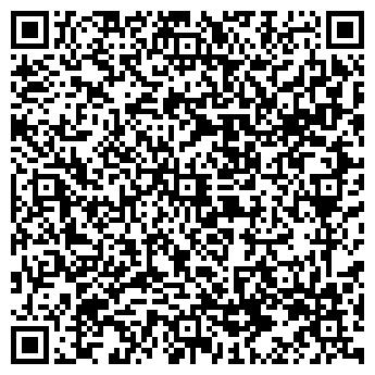 QR-код с контактной информацией организации УДИМИС, ЗАО