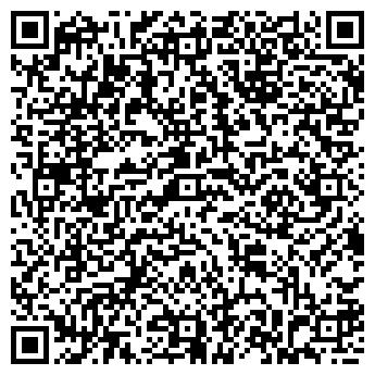 QR-код с контактной информацией организации БРУСОВКА, ООО